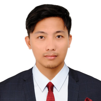 Clarence A. Guinto