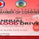 12th ANNUAL BLOOD DRIVE 2017