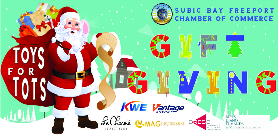 SBFCC Gift Giving
